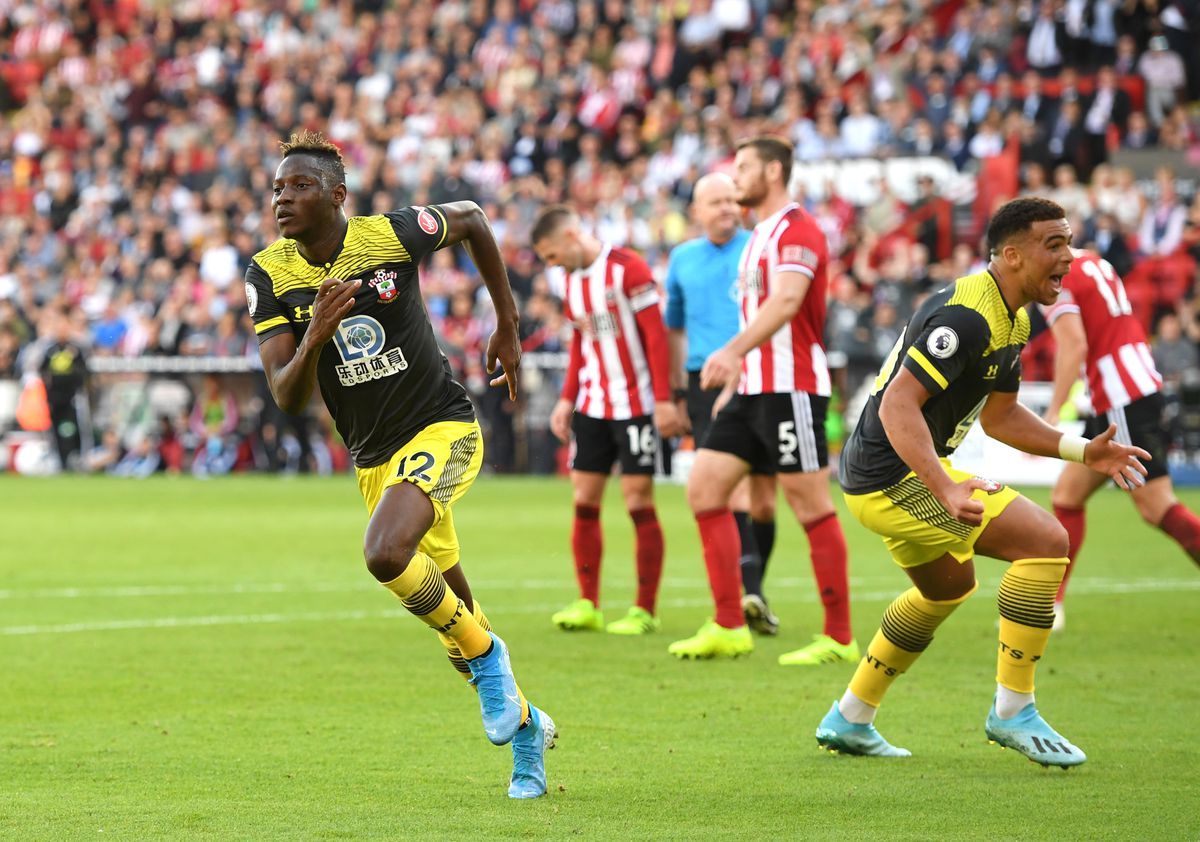 Sheffield United v Southampton FC - Premier League