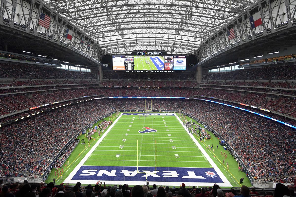 For more than a dozen players, the days of running out of the tunnel at NRG Stadium are likely at an end.