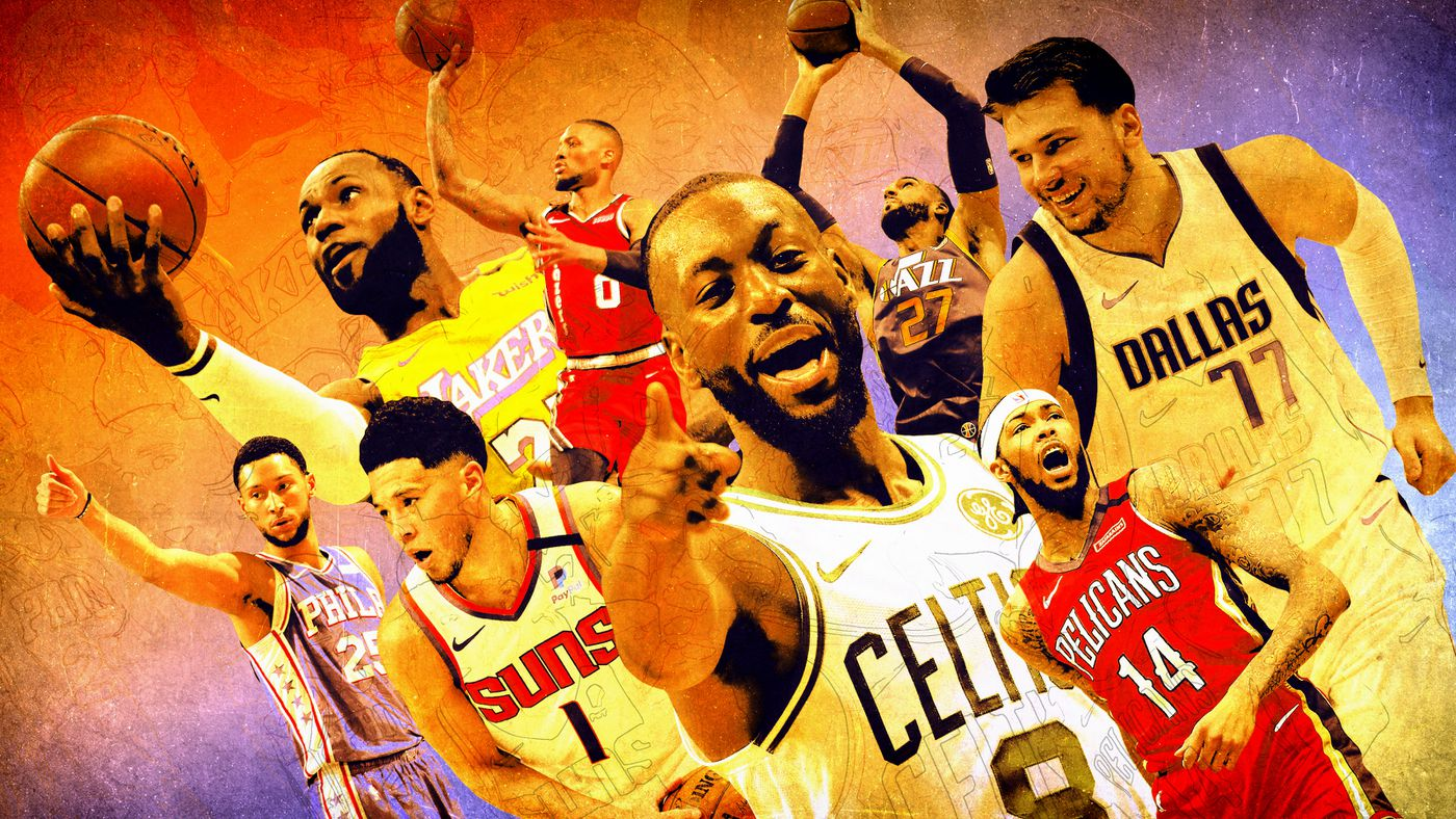 2020 NBA All-Star Rosters: Picking East and West Reserves