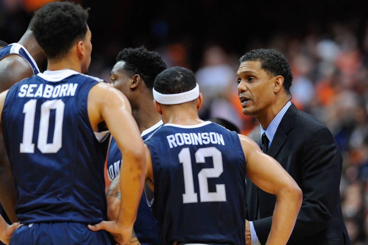 NCAA Basketball: Monmouth-NJ at Syracuse