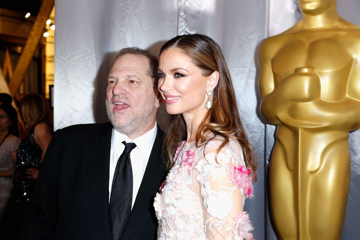 88th Annual Academy Awards - Executive Arrivals