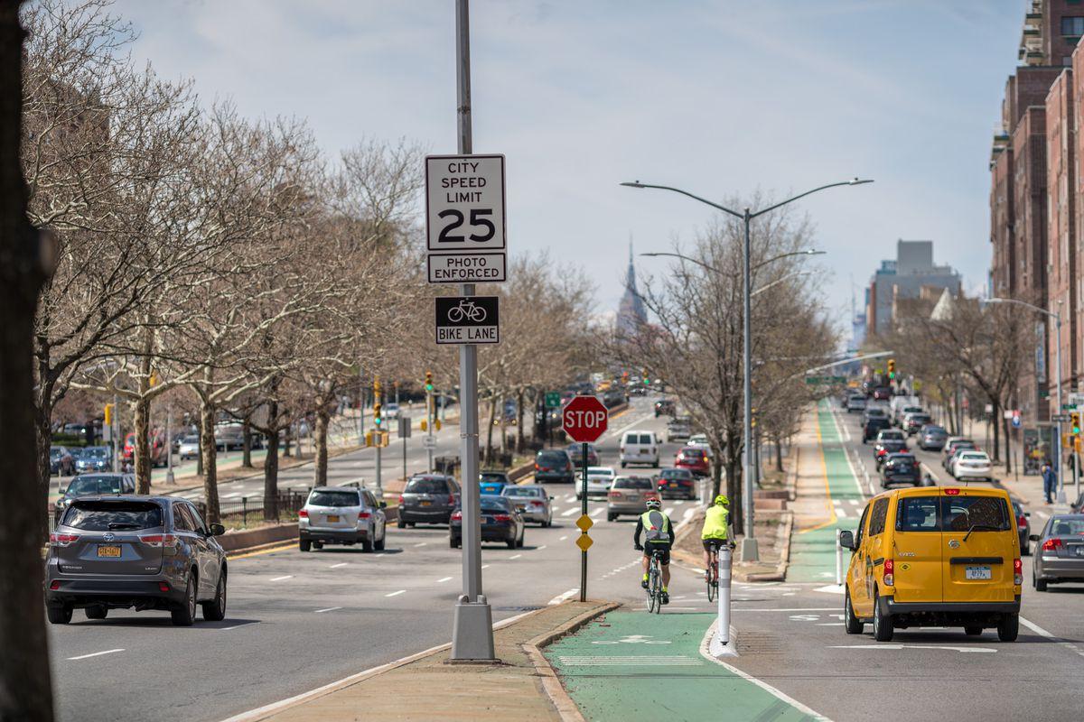 New York dramatically expands speed camera program - Curbed NY