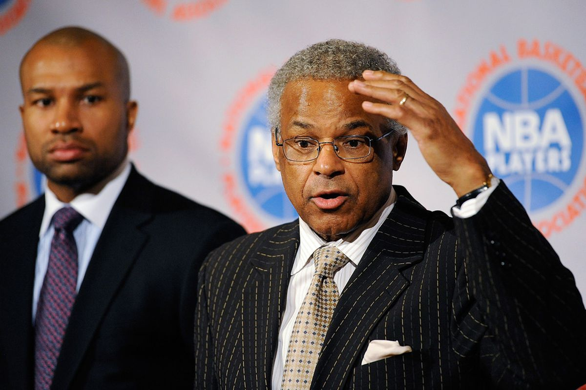 Billy Hunter likely to fight for salary after NBPA firing ...