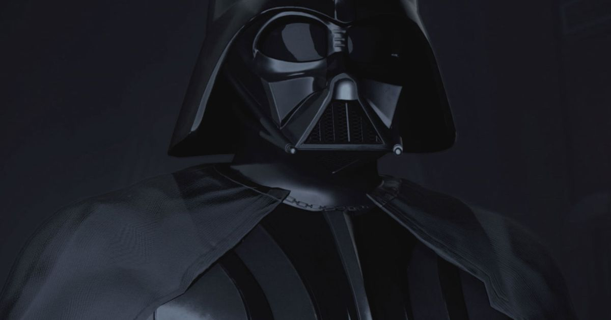 Vader Immortal VR game was inspired by Rogue One's epic final scene