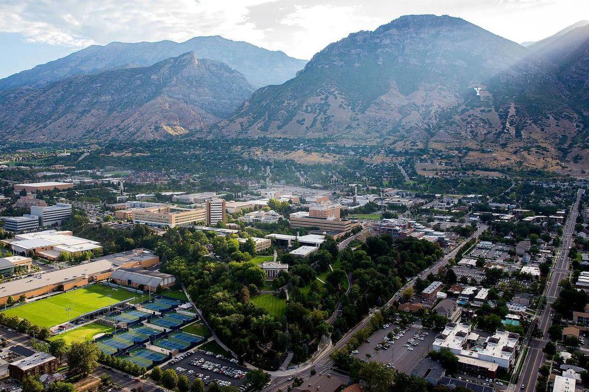 BYU is 'most Instagrammed college campus' in Utah