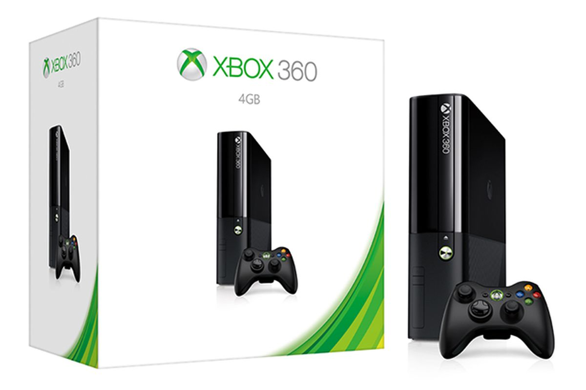 No internet for Xbox One? Get a 360, says Microsoft - The Verge