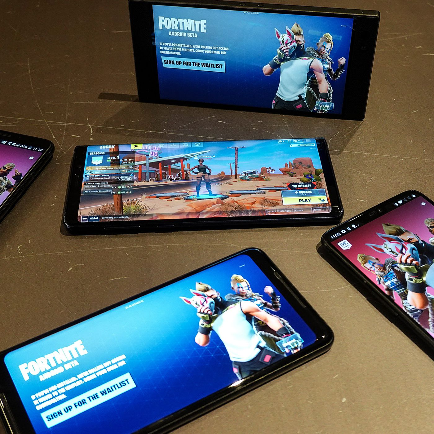 Fortnite keeps stealing dances — and no one knows if it's illegal