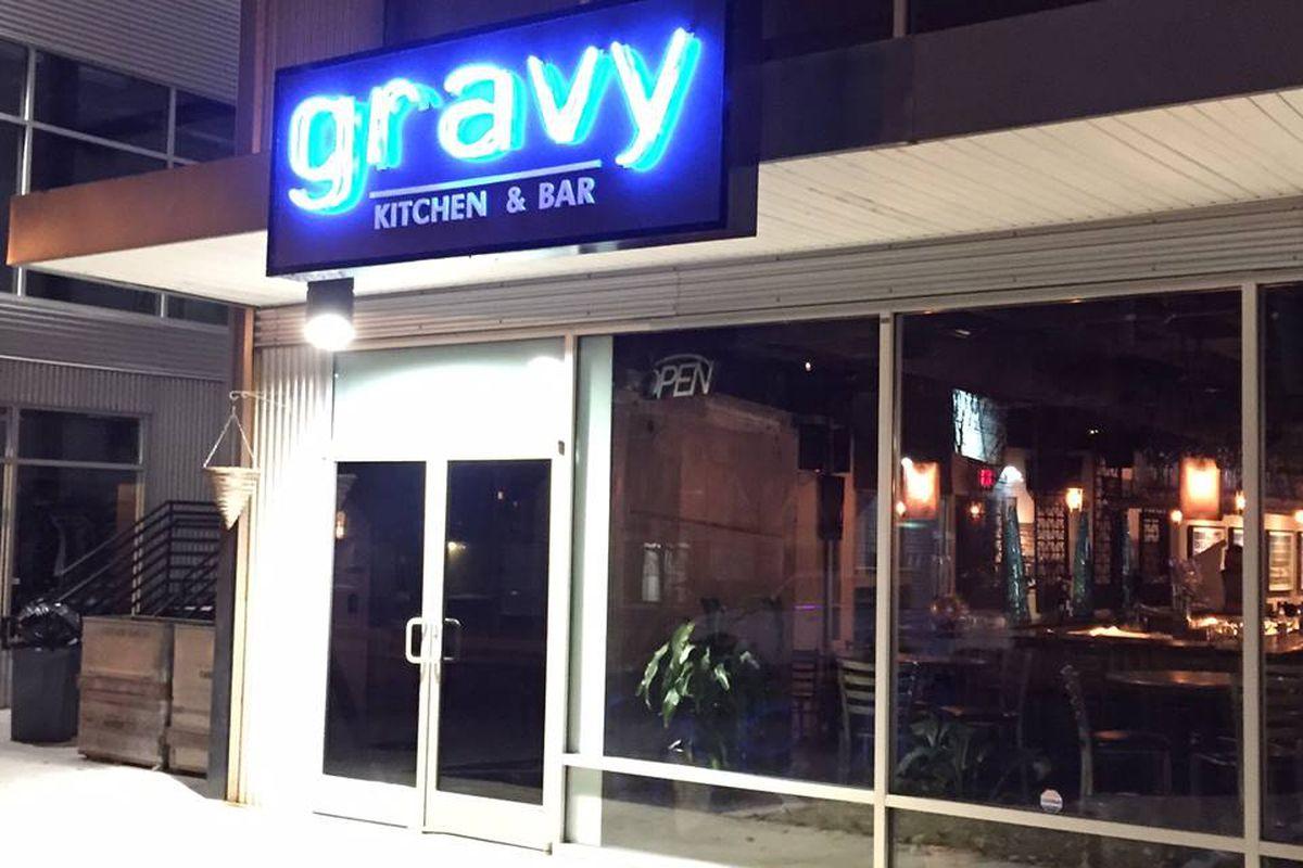 Grant Park Gravy Buckhead Tavern Holiday Cocktails Eater Atlanta