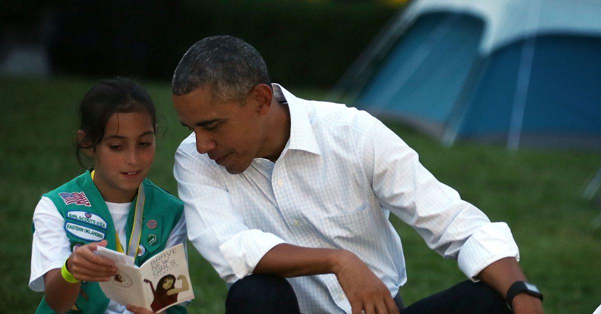Barack Obama?s 2019 summer reading list celebrates a diverse group of authors