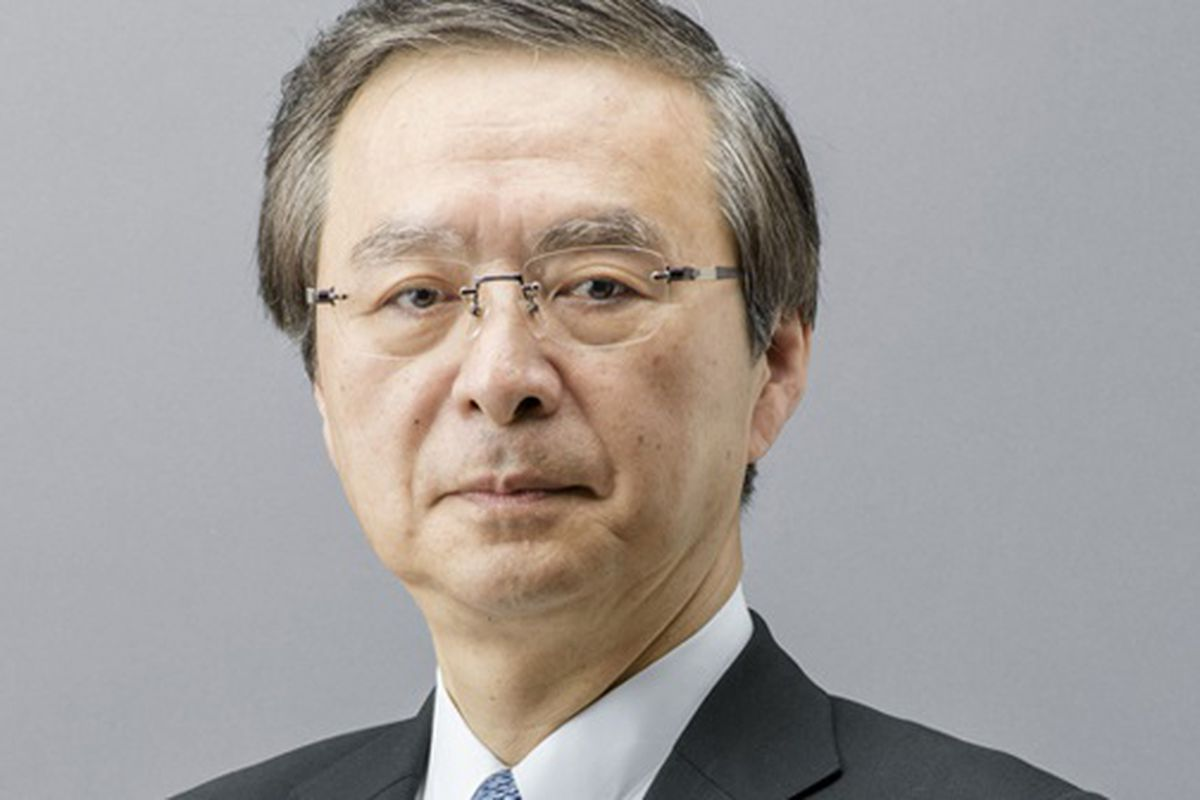 Image result for genyo takeda