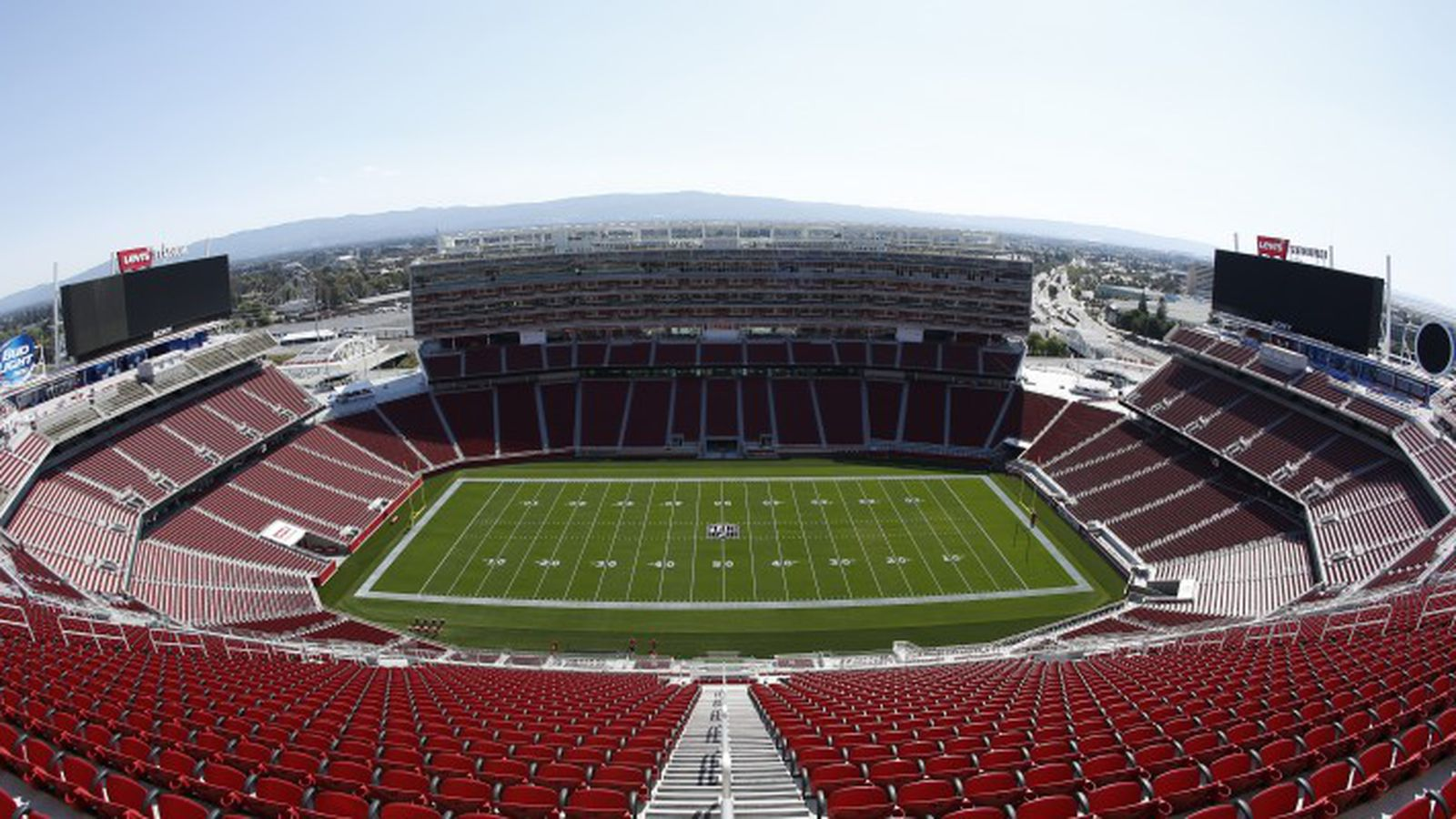 Levi S Stadium Food Prices