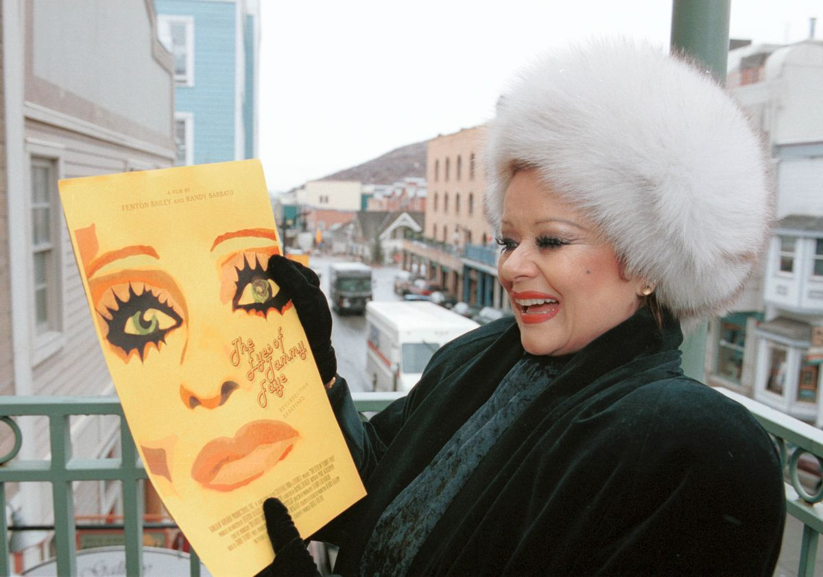 Sundance Film Festival Archives by Fred Hayes