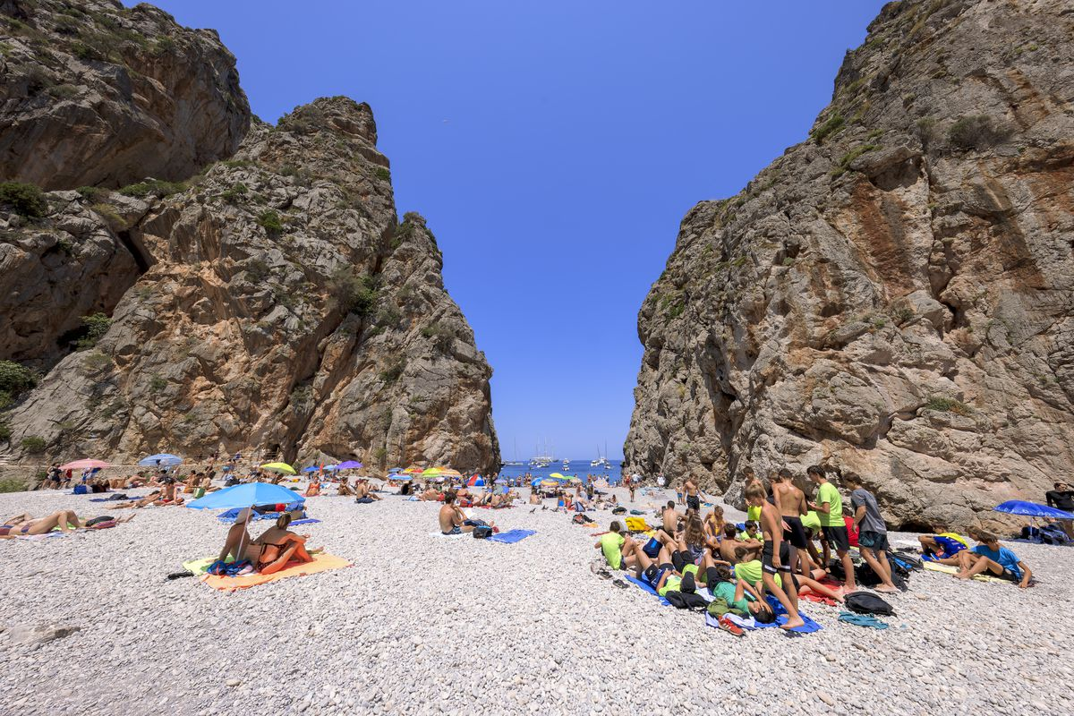 Places to Visit - Northern Mallorca