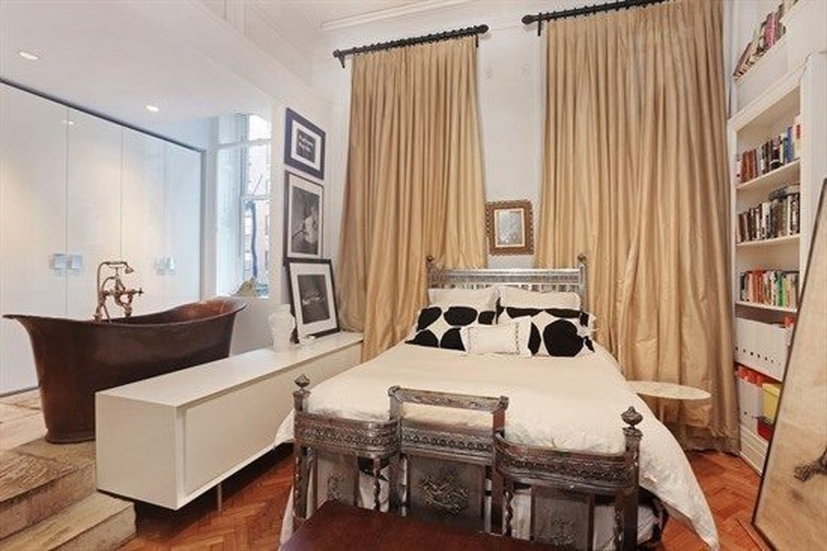 prewar greenwich village rental offers bed bath and beyond curbed ny. Black Bedroom Furniture Sets. Home Design Ideas