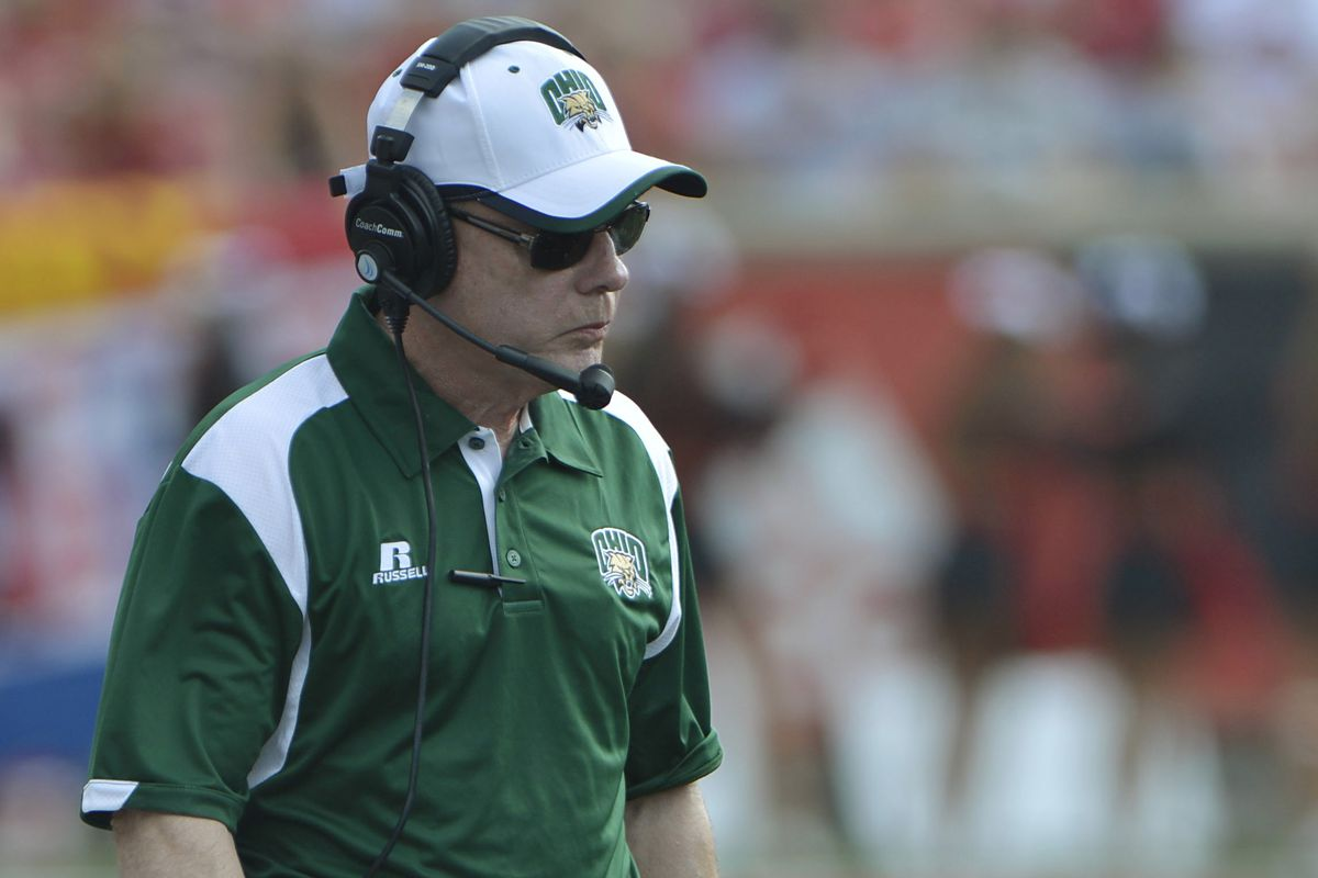 Frank Solich added a commitment from an unknown prospect over the weekend.