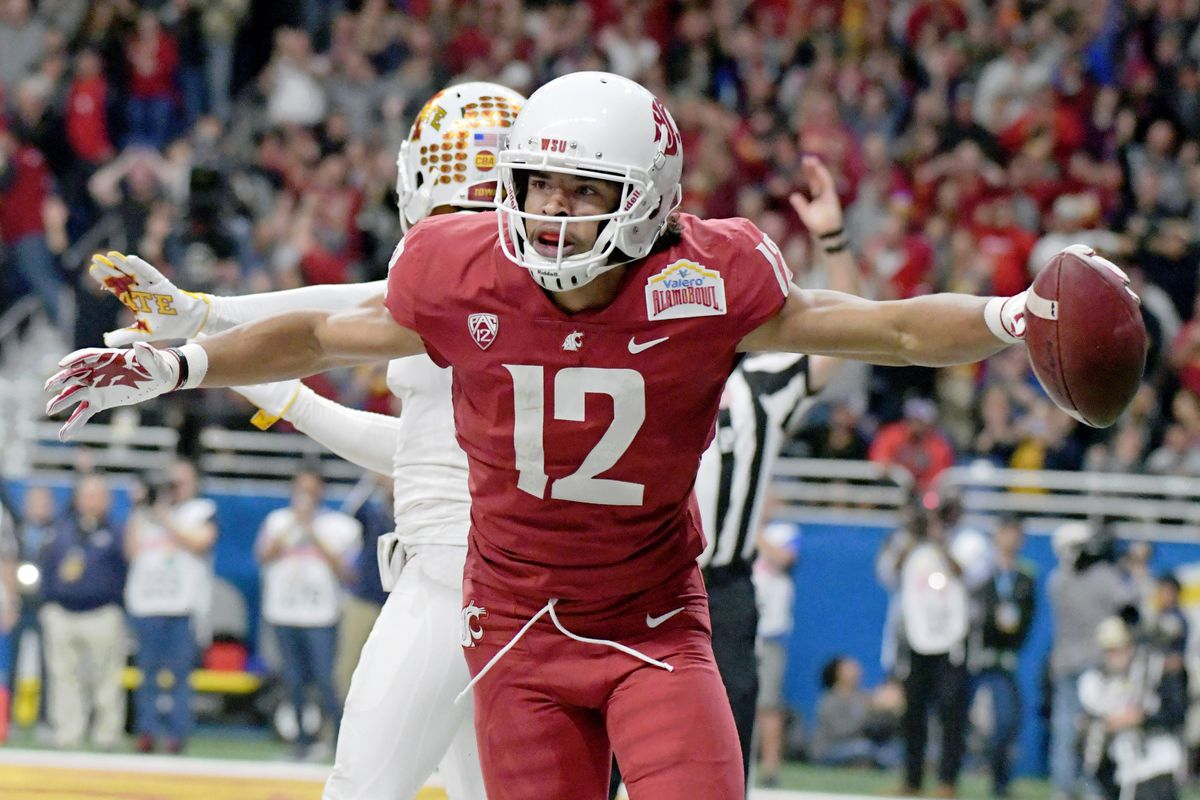 ASU Football Opponent Primer: Washington State Cougars - House of Sparky