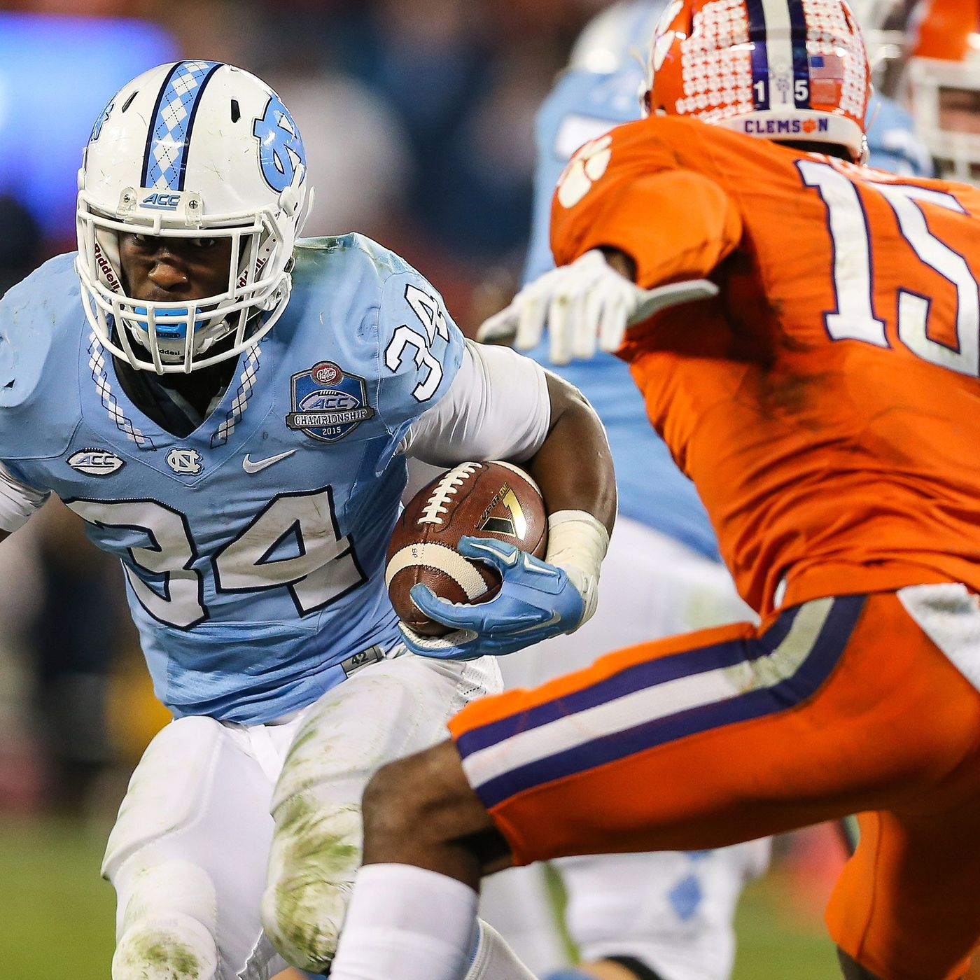 North Carolina football finally lived up to its potential! (Now ...