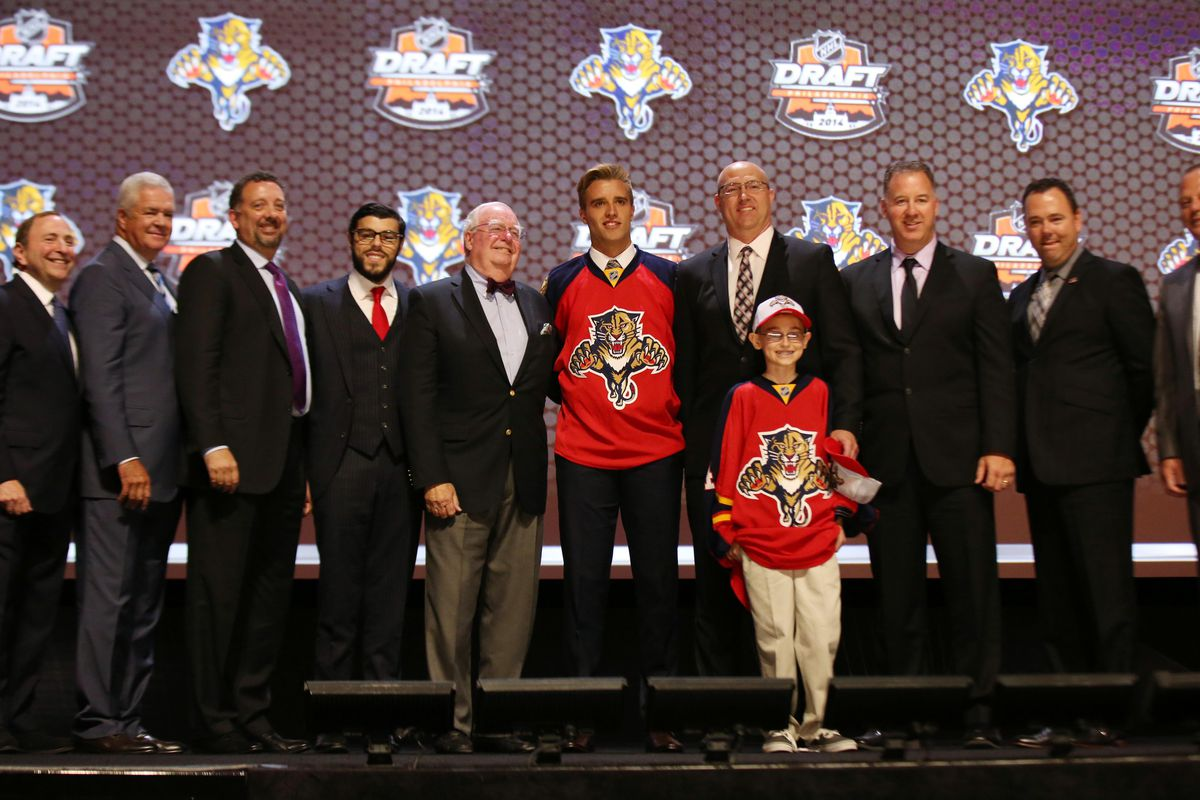 2014 NHL Draft grades: Predators come out on top