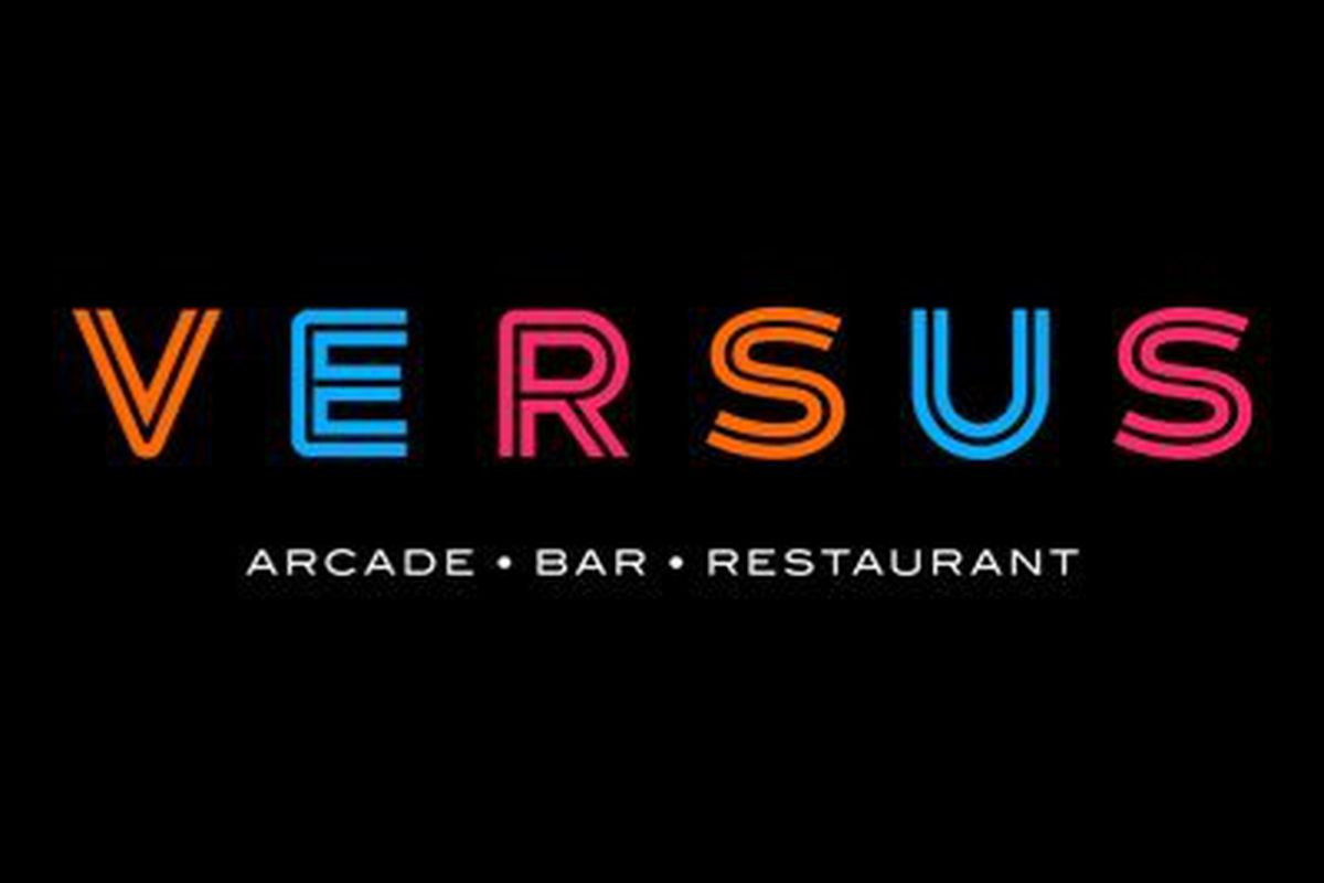 Versus Arcade Bar Opens in Boston's Downtown Crossing Fall 2018