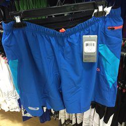 Men's shorts, $15 (were $74)