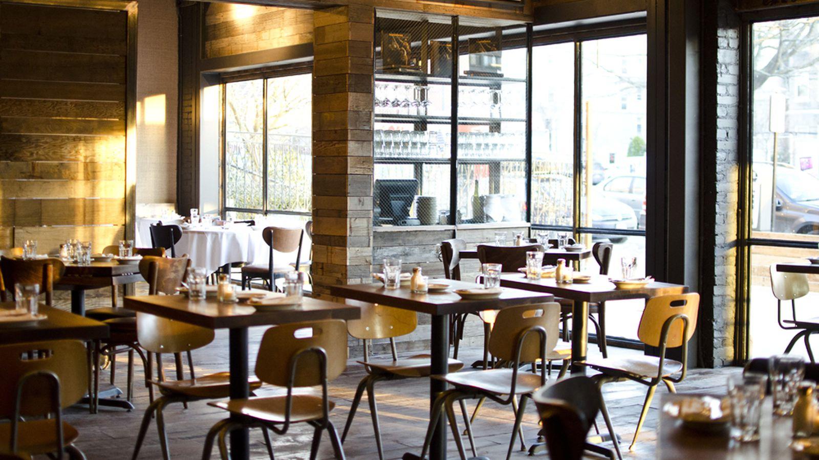 Vegas Tapas Restaurant New Orleans