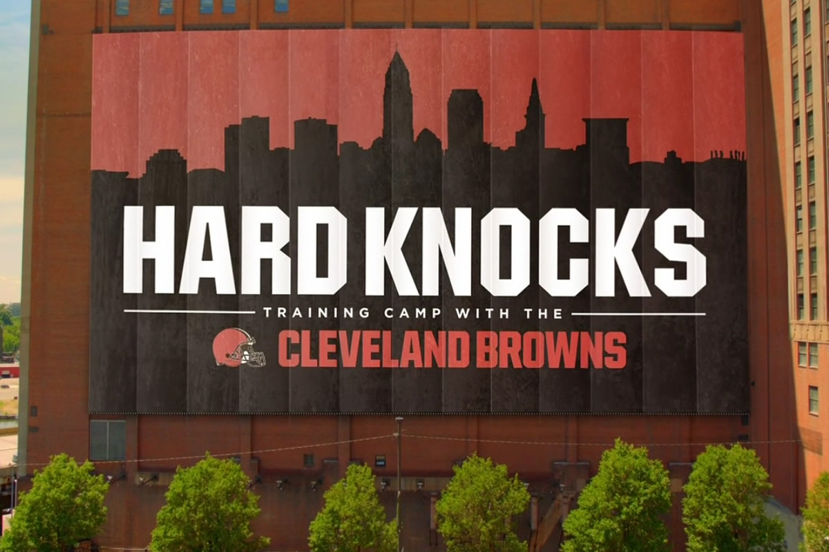 7b3c8e250 Recap  Episode 4 of Cleveland Browns on HBO s Hard Knocks - Dawgs By ...