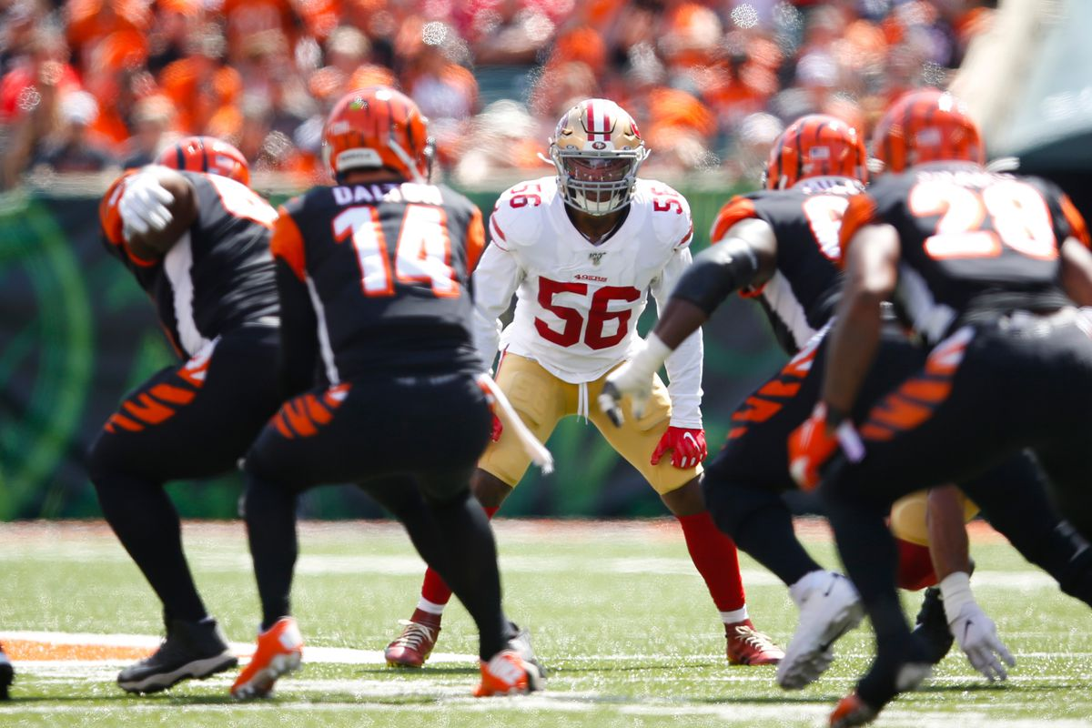 49ers vs. Bengals: Breaking down the box score with analytics to show how the Niners destroyed the Bengals