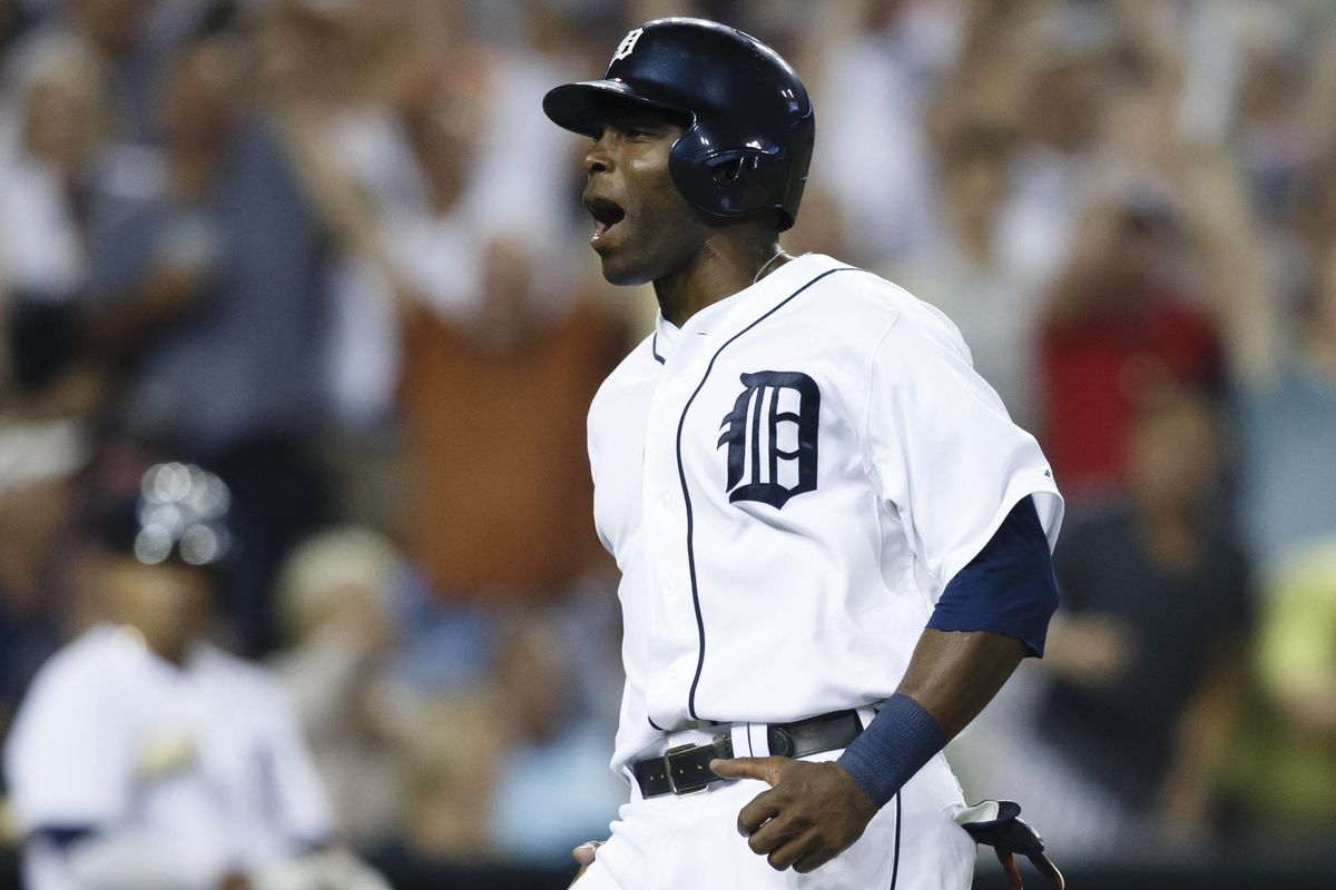 3fa2694b5 Tigers 7, Twins 1: Tigers roar in come-from-behind victory, score seven  unanswered runs