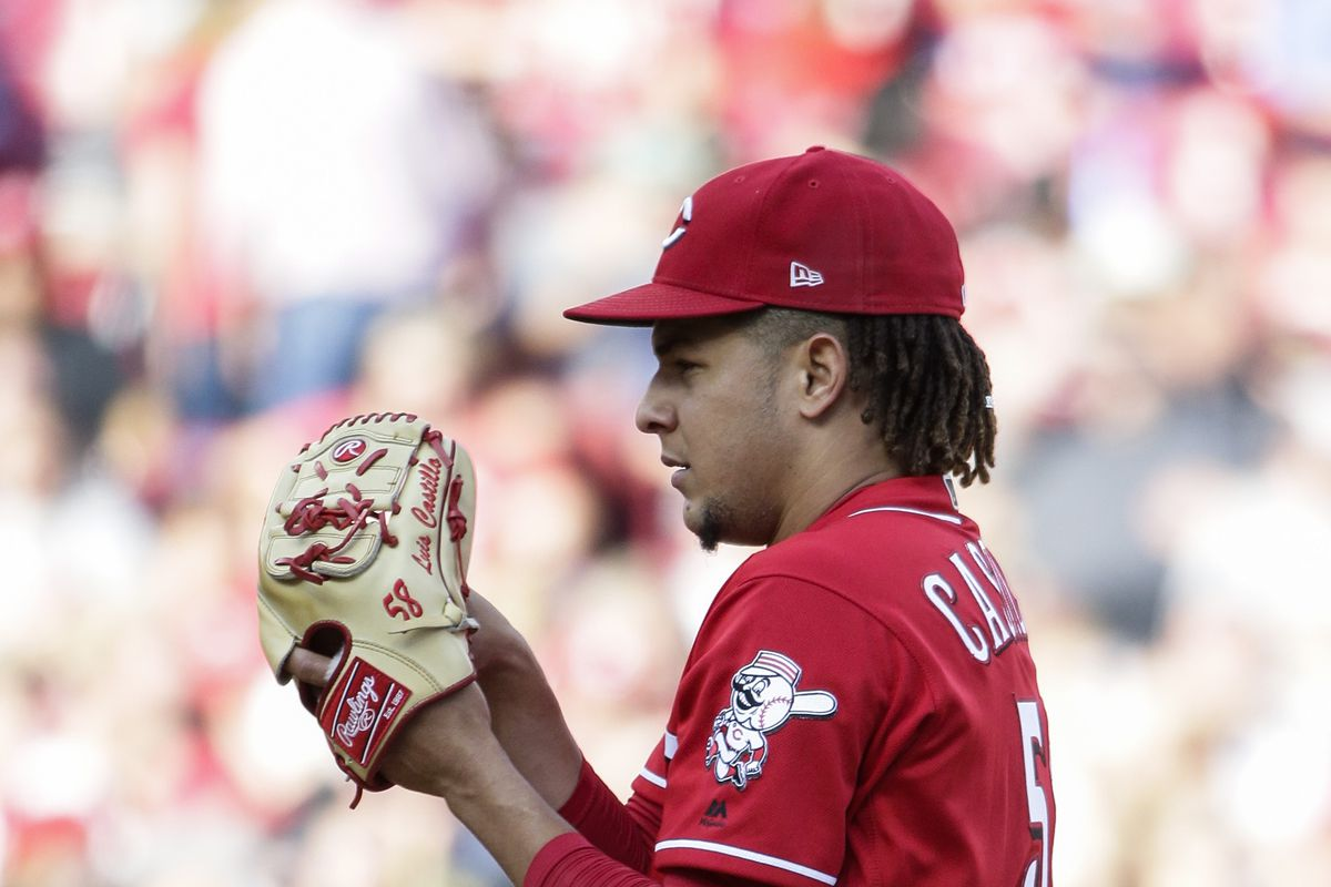 Mets at Reds, Game 1 - Preview and Lineups