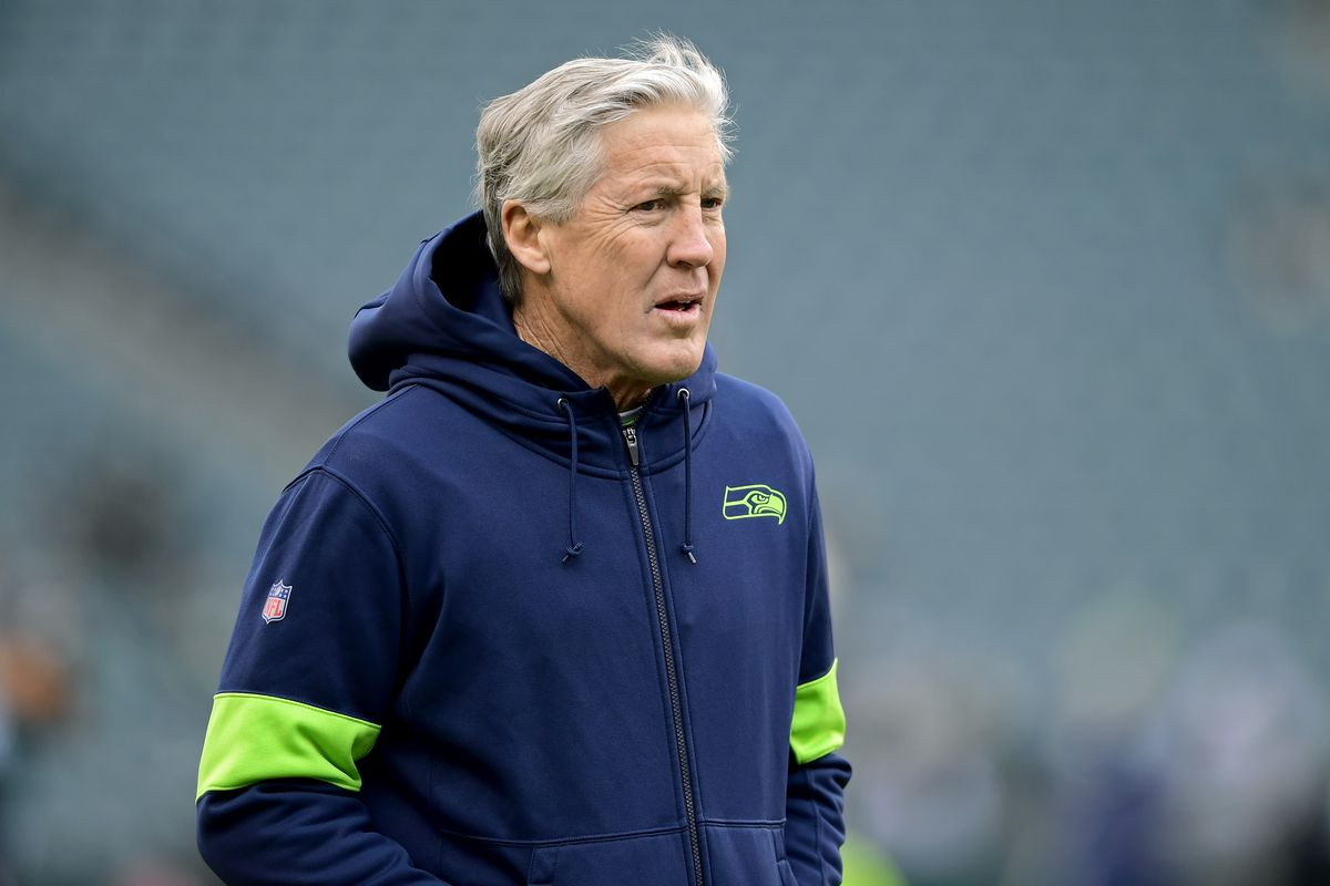 Here S How The Seahawks Can Reach Previous Heights With Pete Carroll Field Gulls