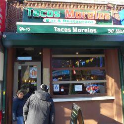 Tacos Morelos