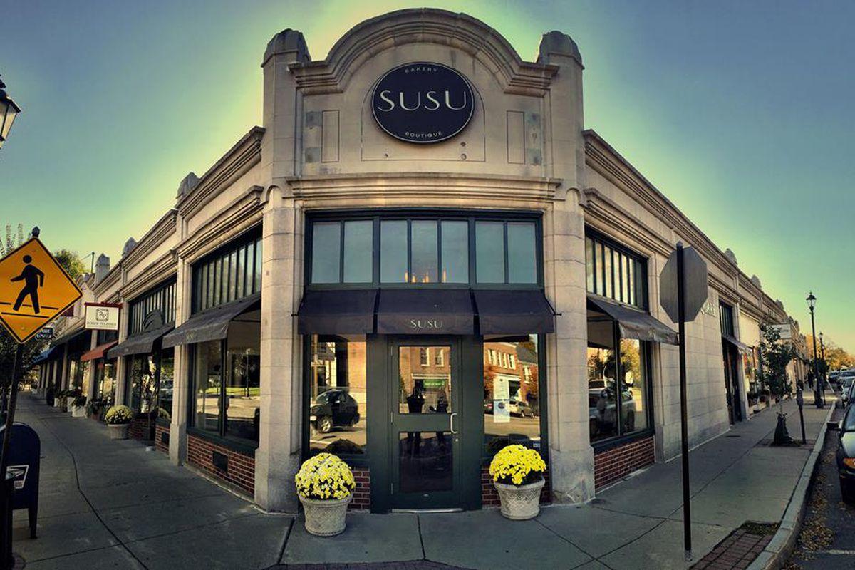 Susu Cafe in Wellesley