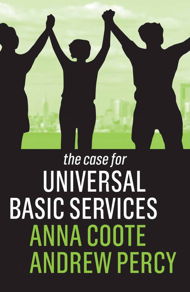 the case for universal basic services