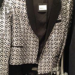 Jacket, $195