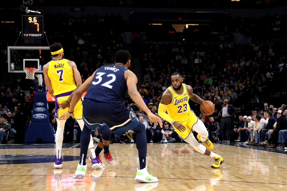 Lakers vs Timberwolves Preview, Game Thread, Starting Time, TV Schedule