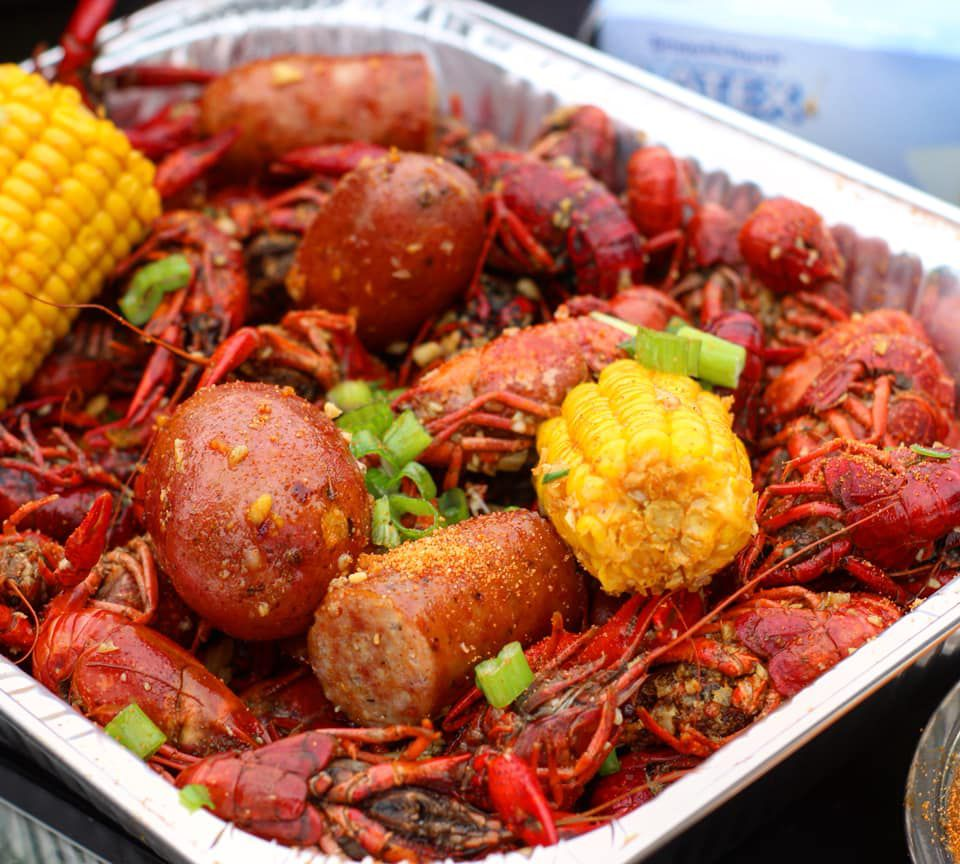 Best Crawfish Boils And Dishes At Austin Restaurants Eater