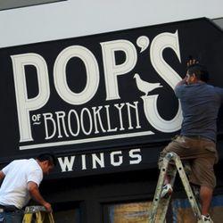 """Pop's of Brooklyn via <a href=""""http://www.flickr.com/photos/alectabak/6067647255/in/pool-29939462@N00/"""">Flickr/Alex Tabak</a>"""
