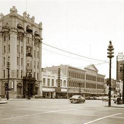 Main Street 1958