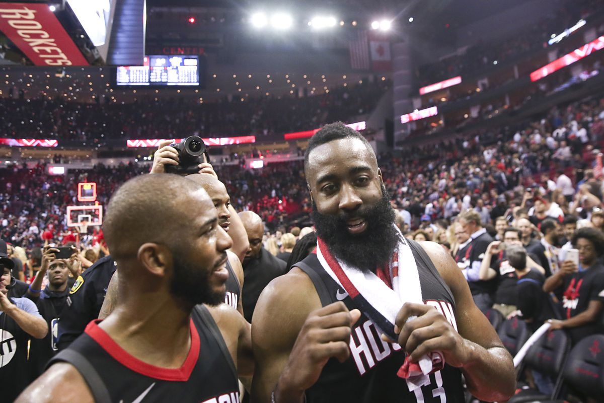 c3e94b04618c 10 Observations from the Jazz-Rockets Series - The Dream Shake