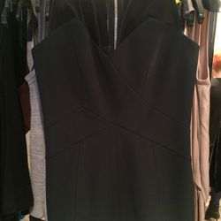Top, size 2, $95 ($590)