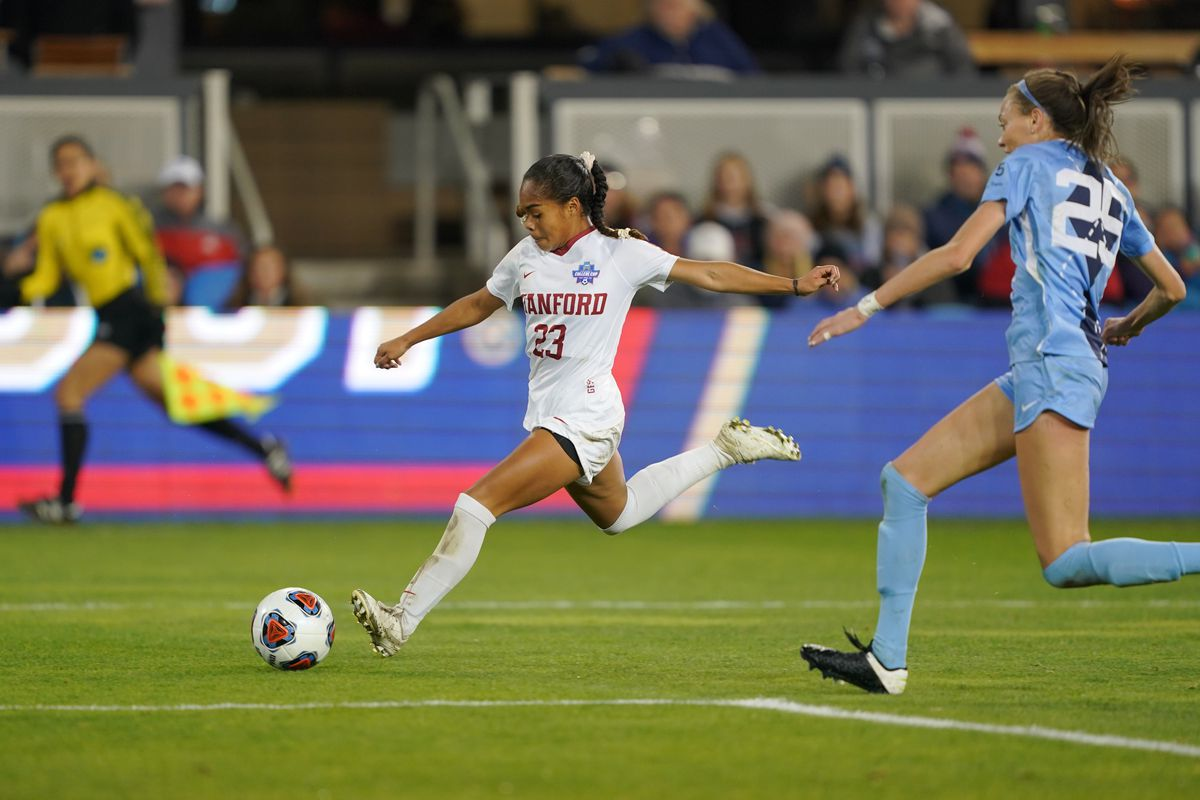 2019 NCAA Women's College Cup - Championship
