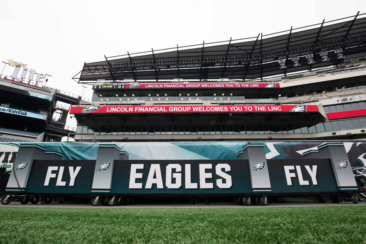 Eagles Preseason Schedule 2018  Philadelphia will play games against ... 24c87dfc7