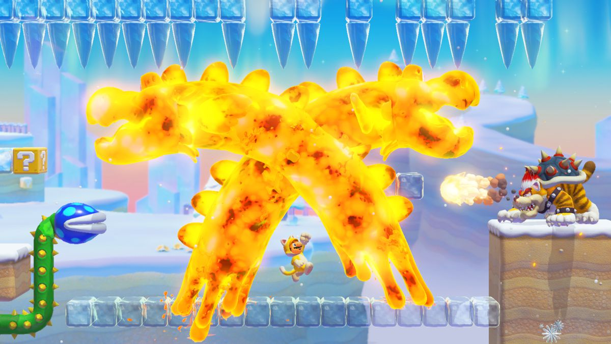 Super Mario Maker 2 review: Story Mode and level creation - Polygon
