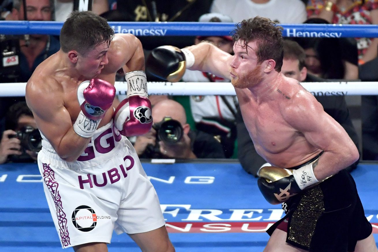 "1034003942.jpg.0 - Canelo-Golovkin III ""in jeopardy"" over location"