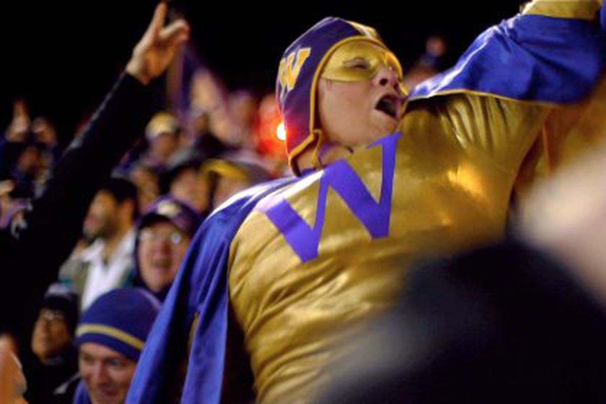 Husky fans will have a new radio station to listen to for Husky action in 2014