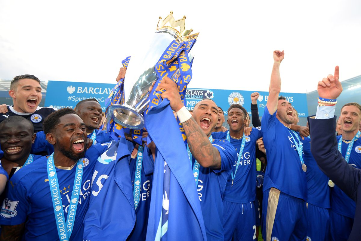 Danny Simpson's title celebrations have been postponed