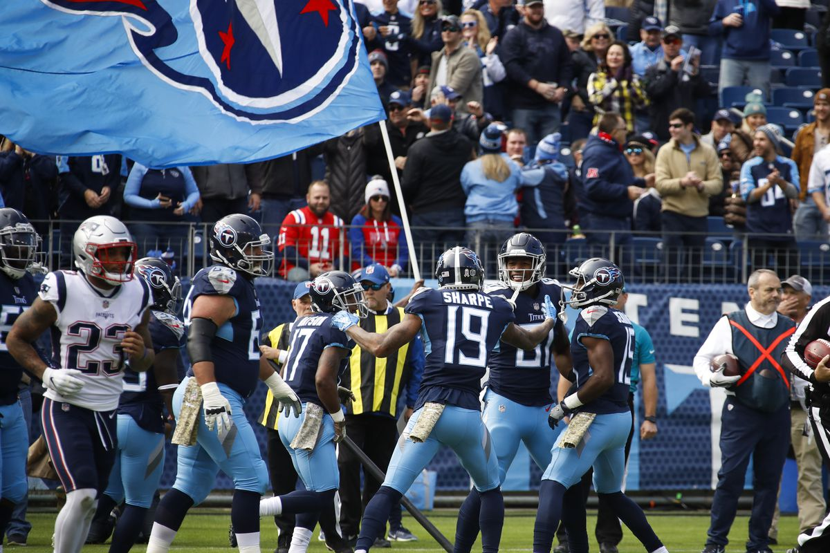 390a8b18 What ARE the Tennessee Titans? - SBNation.com