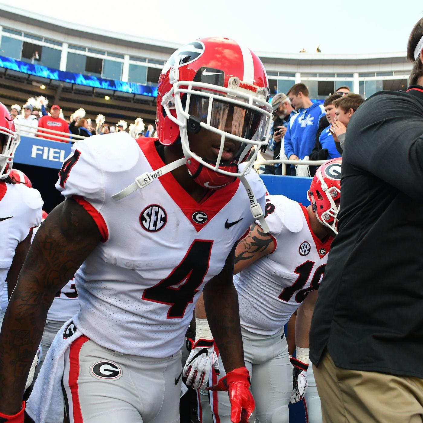 2019 SEC Football Season Preview: Georgia Bulldogs - Team Speed Kills