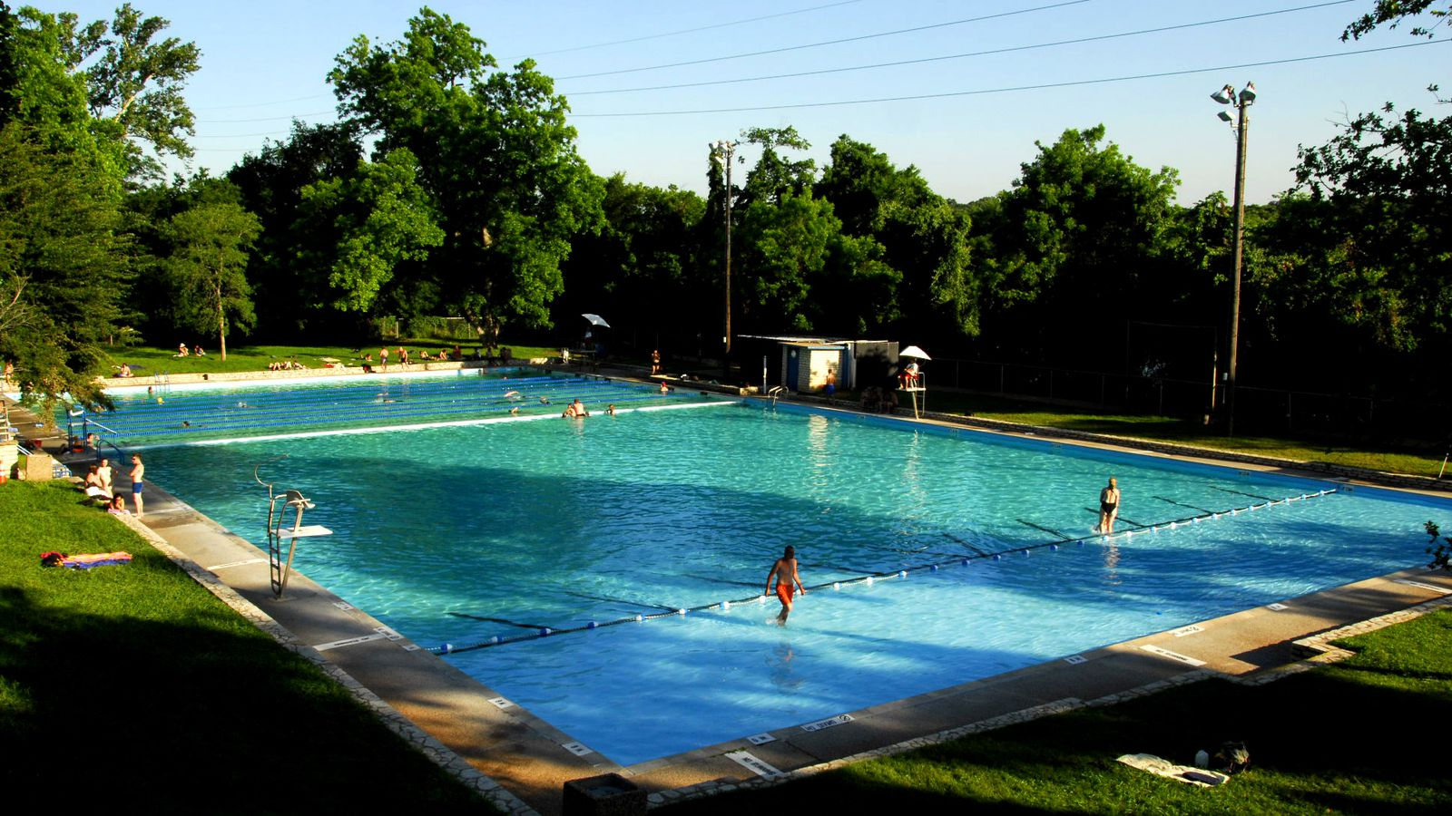 Will City Pools Plan Pit Neighbor Against Neighbor Curbed Austin