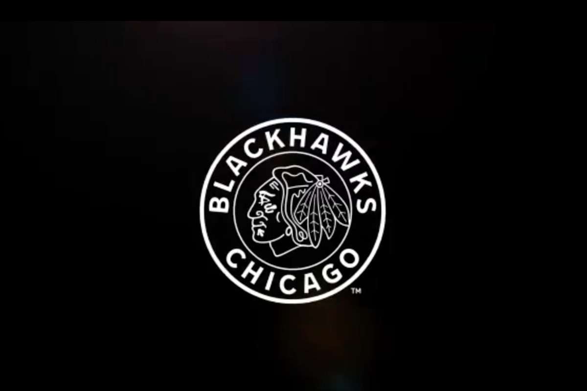 Blackhawks reveal 2019 Winter Classic jersey logo - Second City Hockey 2312e520d